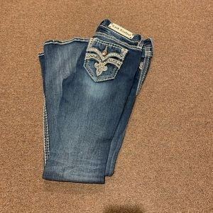 Rock revival sz30 jeans